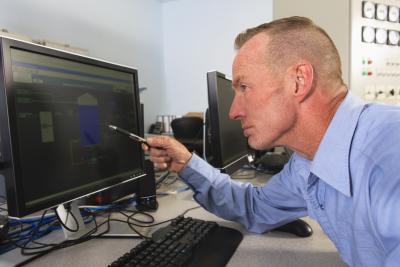"""Che cosa significa quando il vostro monitor dice """"Out of Range""""?"""