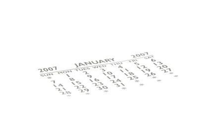 Come copiare una riga in base alla data in Excel