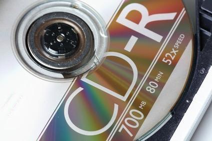Come trasferire foto dal computer alla Disc