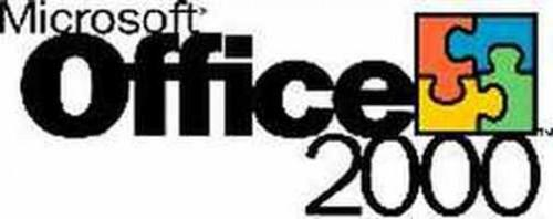 Microsoft Office 2000 Tutorial