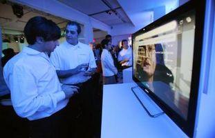 Avete bisogno di FCC Communications licenze per Web TV?