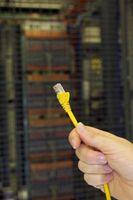 Come fare un cavo Ethernet la lunghezza corretta per ogni progetto
