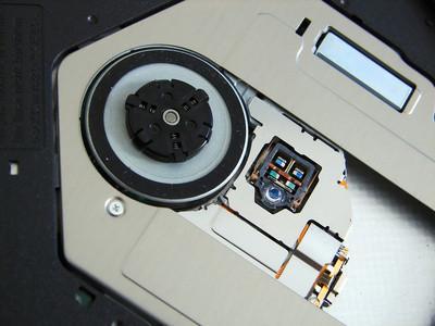 Come installare un XP SATA DVD Drive
