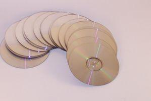 Come fare etichette per CD con Photoshop