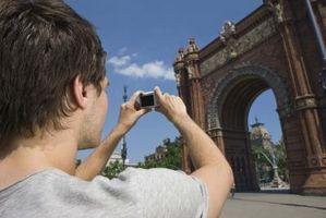 """Come per caricare le foto sul visualizzatore """"Second Life"""""""