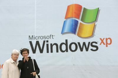 Come installare Windows XP Asms file