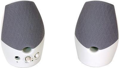 Come dividere un altoparlante stereo filo di adattarsi ad un PC