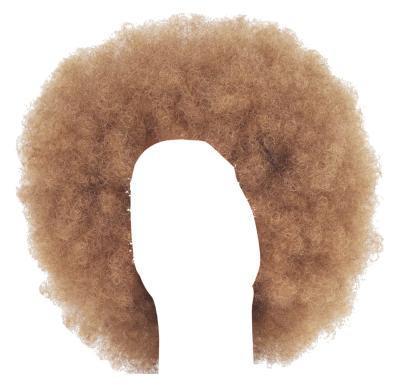 Come fare una barba Su una parrucca