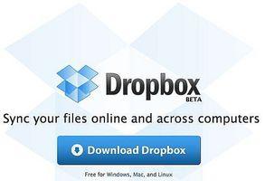 Come condividere foto e musica con Dropbox