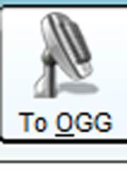 Come convertire M4A OGG