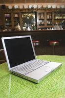 Come mantenere il computer portatile da Dimming per un lungo periodo di tempo