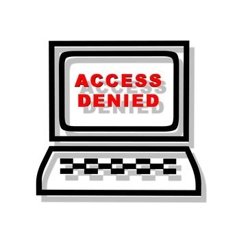 Come eliminare un file di accesso negato in Windows XP