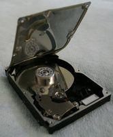 Come pulire un disco rigido senza perdere di Windows XP