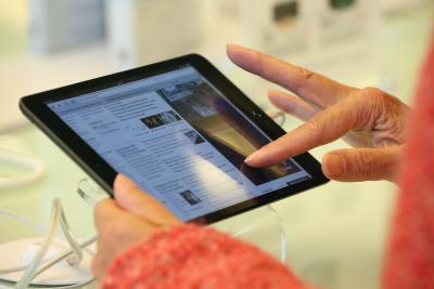 Il modo migliore per controllare il vostro MacBook con l'iPad