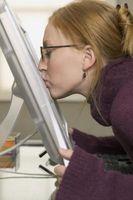 Come rispondere a profili Internet appuntamenti