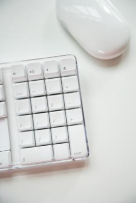 Come disattivare i numeri di blocco su un Mac