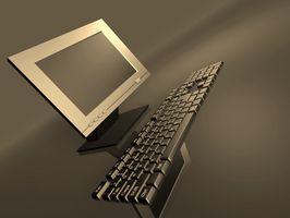 Come ripristinare un computer alle impostazioni di fabbrica Con Windows Vista
