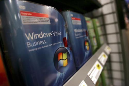 Come aggiornare la versione OEM di Windows Vista