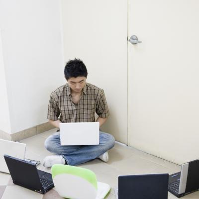 Portabilità: Prendere il notebook Destra