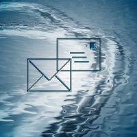 Come inserire un animazione GIF in una e-mail