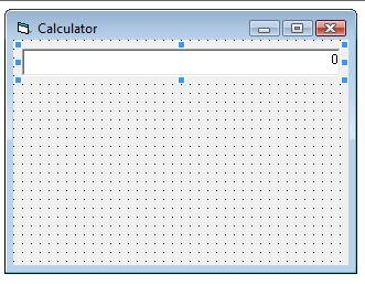 Come fare una calcolatrice con Visual Basic