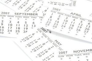 Come sincronizzare un Google Calendar per Thunderbird