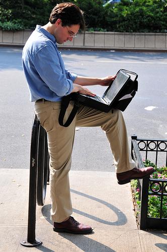 Quanto tempo dovrebbe durare un computer portatile?
