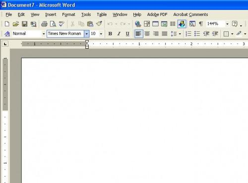 Come convertire un file PDF in un documento di testo modificabile