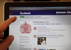Come visualizzare un feed RSS in una pagina di gruppo in Facebook