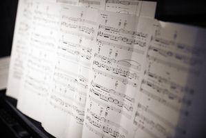 Come è la condivisione di file musicali illegali?