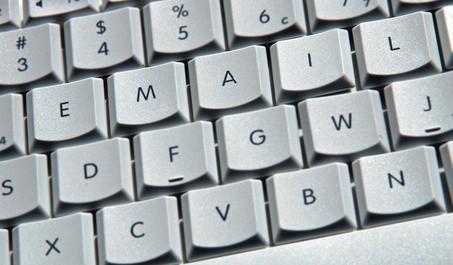 Come eliminare articoli in una e-mail IMAP account