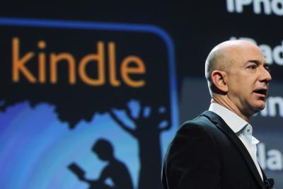 Come convertire al formato Amazon Kindle un E-Book