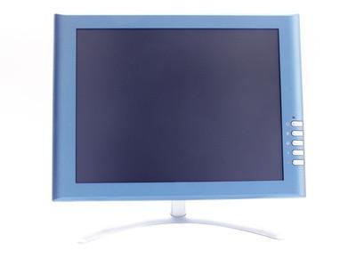 Definizione di monitor LCD