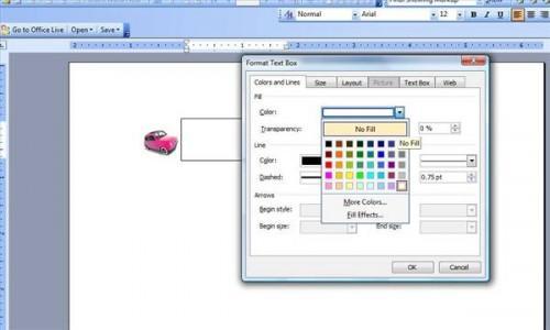Come creare Etichette per indirizzo con grafica