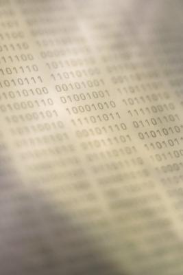 Che cosa sono Bin Files?