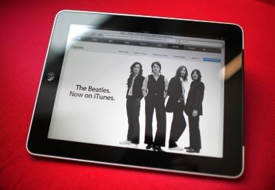 Download del software iTunes