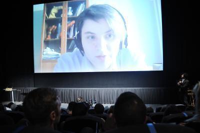Cosa fa Skype fare quando l'host è perso?