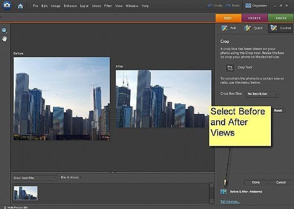 Photoshop Elements 6 Unire Tre Foto Mycladscom