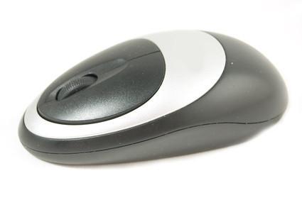 Il mio Dell Inspiron mouse non funzionerà