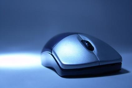 Come risolvere un mouse ottico senza fili di Windows standard