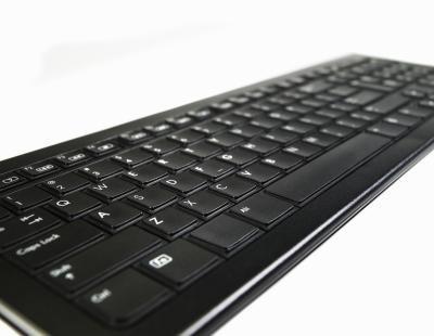 Come digitare su una tastiera QWERTY