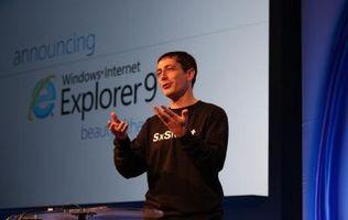 Come aumentare la cronologia di ricerca con Internet Explorer