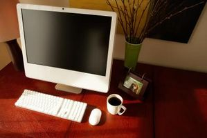 Come impostare un secondo monitor per un Acer Aspire One
