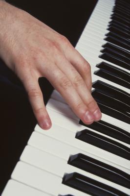 Come sincronizzare Reaper Con il metronomo su una tastiera MIDI
