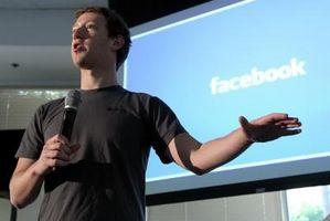 Come creare una pagina di Facebook Fan-Like