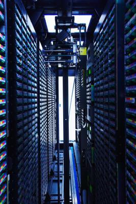 Perché scegliere di utilizzare un database centralizzato?