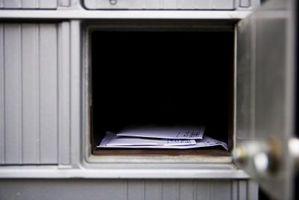 Come essere tolto di una Mailing List