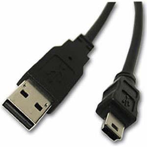 Come collegare il cavo USB ad un computer
