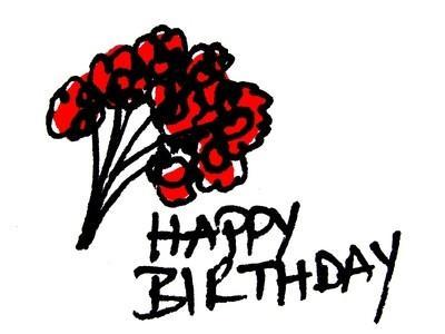 Come fare carte di compleanno per chiunque su Internet gratis