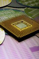 I componenti di base di microprocessori